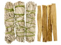 Sage-palosanto-amazon